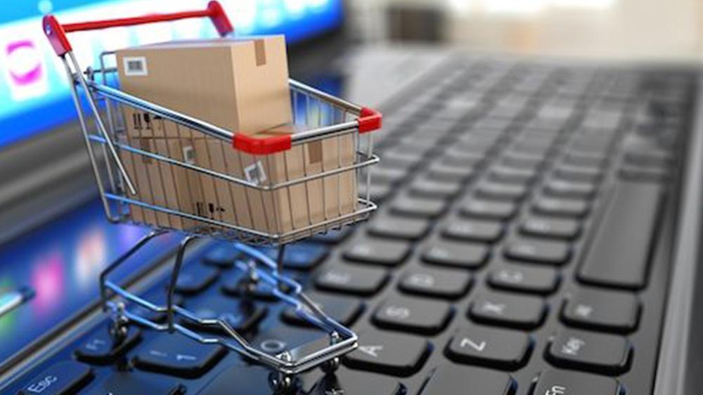 E-commerce opportunity