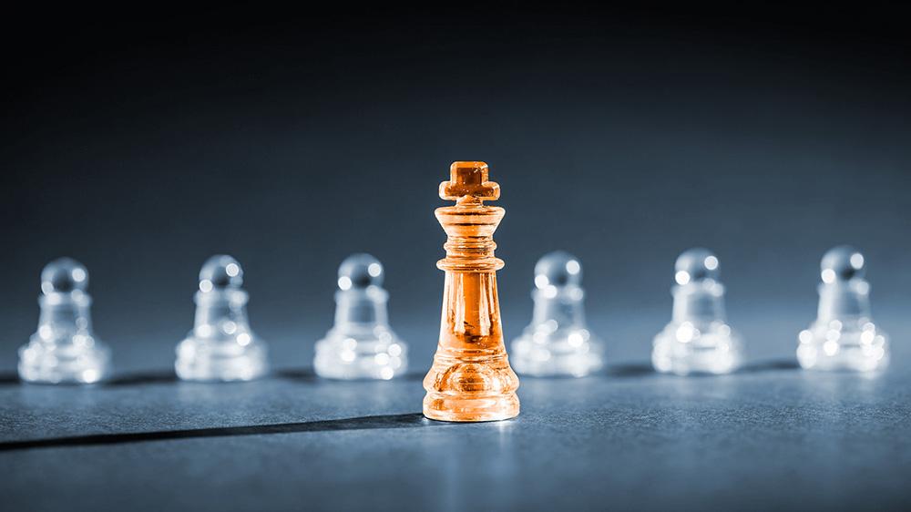 Leadership Egos